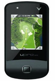 golf GPS unit