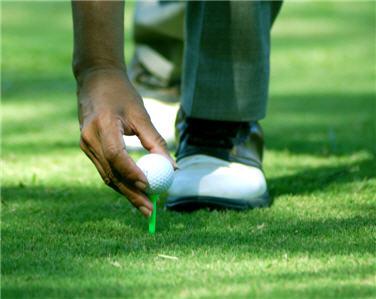golf GPS systems